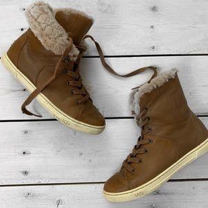 Ugg Starlyn Winter Sneaker